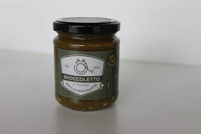 Pesto di Broccoletto di Custoza